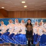 ансамбль танцев Задоринка