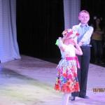 """Задоринка"" школа танца"
